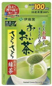 日本お土産抹茶